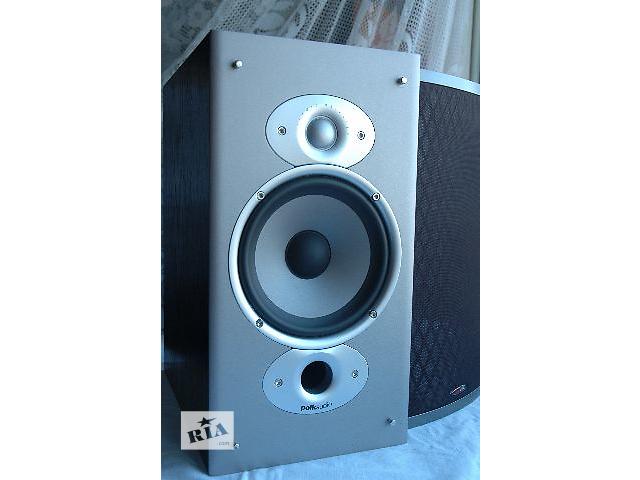 бу  Polk Audio RTi6 в Черкассах