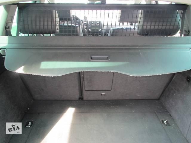 купить бу Полка багажника Volkswagen Touareg Фольксваген Туарег 2002-2009г в Ровно
