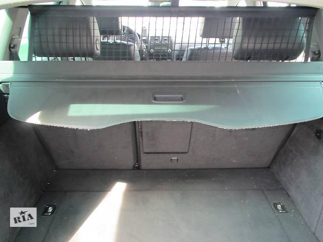 продам  Полка багажника Volkswagen Touareg (Фольксваген Туарег) 2003-2009p. бу в Ровно