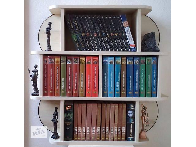 Полка для книг - мебель в херсоне на ria.com.