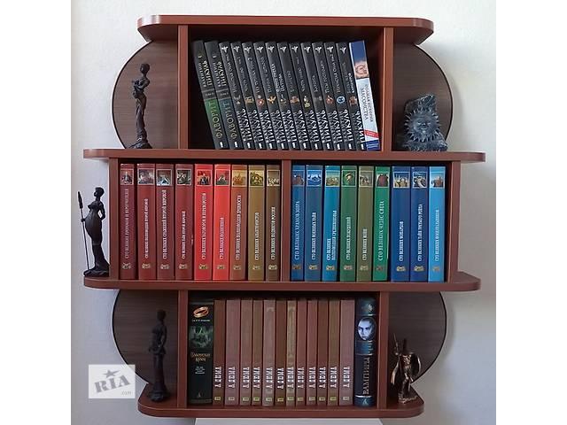 Полка для книг- объявление о продаже  в Херсоне
