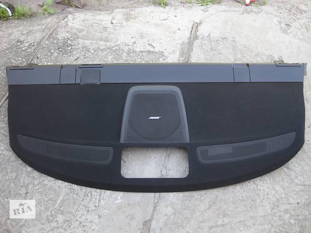 продам Полка задняя салона багажник Mazda 6 Мазда 6 бу в Львове