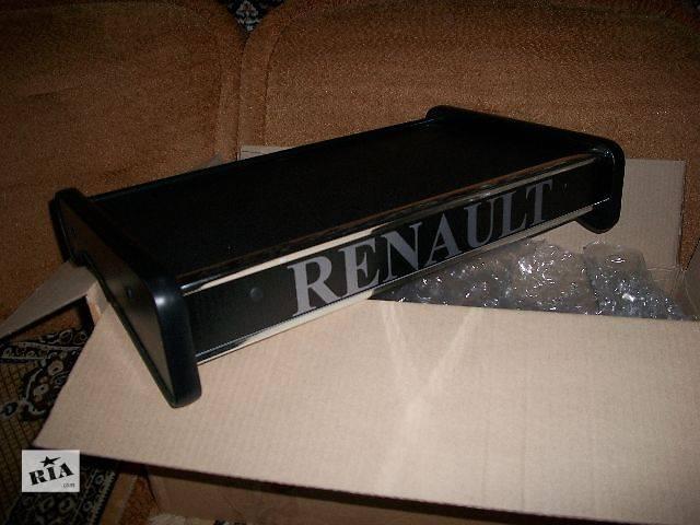продам Полка на торпеду(панель приборов) Renault Mascott/Master бу в Николаеве