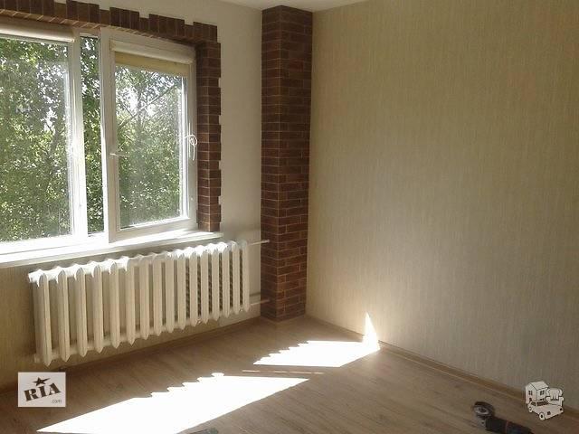 Полный или частичный ремонт квартиры -обои,покраска,ламинат и др - объявление о продаже  в Виннице