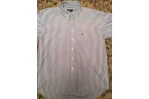 б/у Мужские рубашки Ralph Lauren