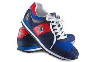 Новые Мужские кроссовки Polo Ralph Lauren