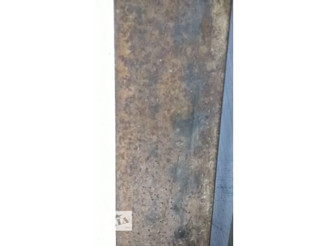 купить бу Полоса стальна 6мм. в Тернополе
