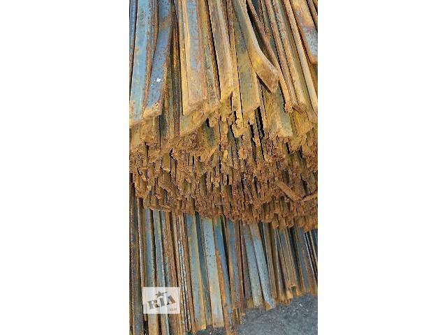 купить бу Полоса металлическая в Житомире