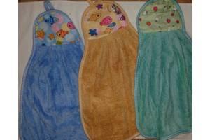 Новые Полотенца из микрофибры