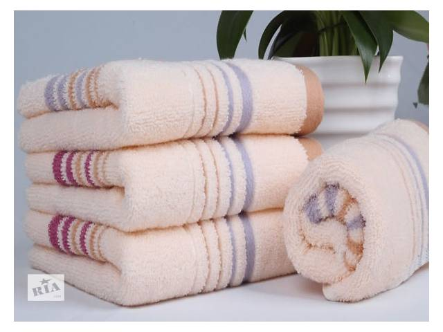 бу Полотенца Банные полотенца новый в Херсоне
