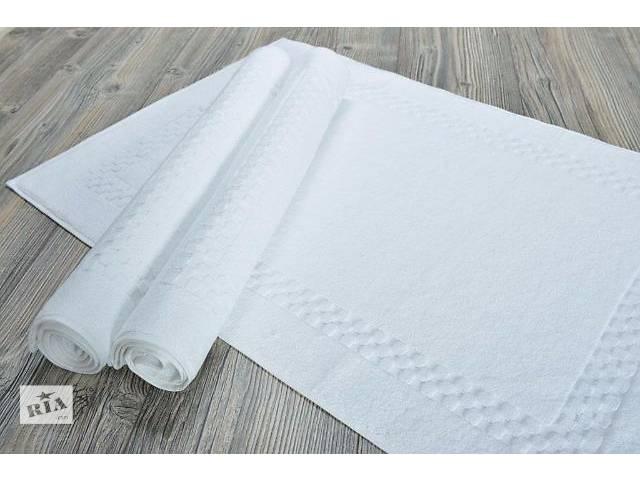 полотенца для ног махровые- объявление о продаже  в Херсоне