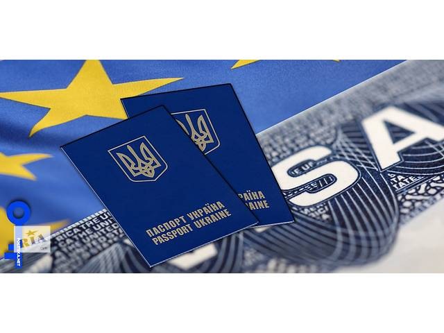 продам Польская рабочая виза 100 евро! бу в Киеве