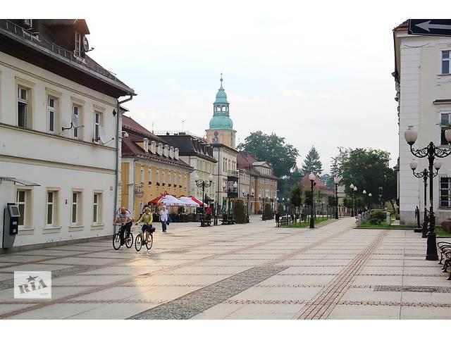 купить бу Польская рабочая виза в Днепропетровской области