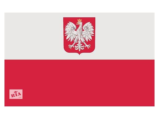 бу Польське рекрутське агентство пропонує:  в Украине