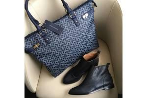 Новые Женские ботинки и полуботинки Calvin Klein