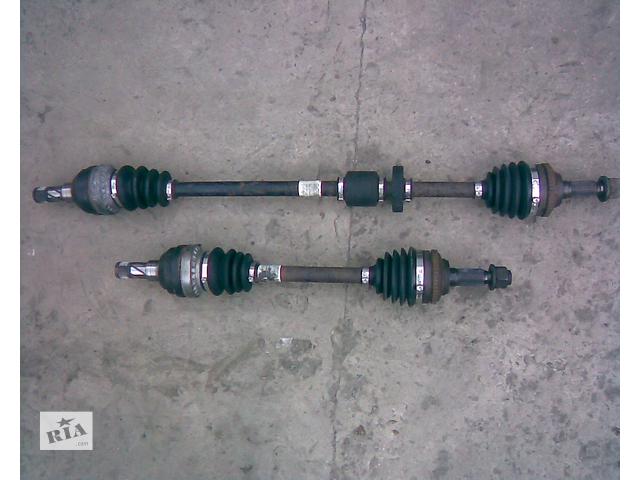 продам Б/у полуось/привод для седана Chevrolet Lacetti 2006 бу в Харькове