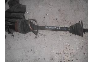 б/у Полуоси/Приводы Renault Master груз.