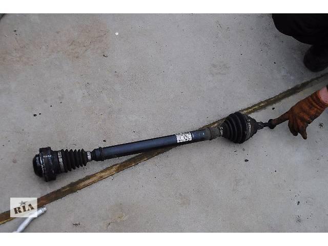 бу полуось/привод для Volkswagen Passat B6, 2006, 1K0407272EK в Львове