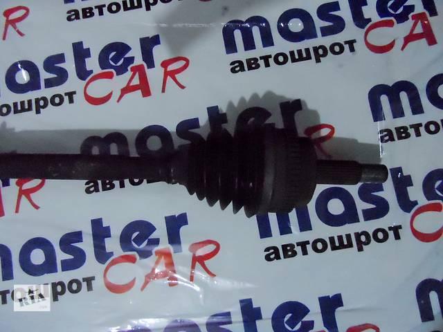 продам Полуось/привод Renault Master Рено Мастер Опель Мовано Opel Movano Nissan Interstar 2003-2010 бу в Ровно