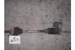 б/у Полуось/Привод Fiat Ducato