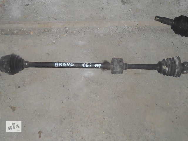 продам полуось/привод для Fiat Bravo, 1.6i, 1998 бу в Львове