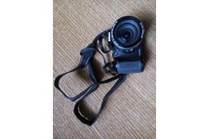 б/у Полупрофессиональные фотоаппараты Nikon CoolPix L120 Black