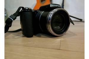 б/у Полупрофессиональные фотоаппараты Olympus SP-800 UZ