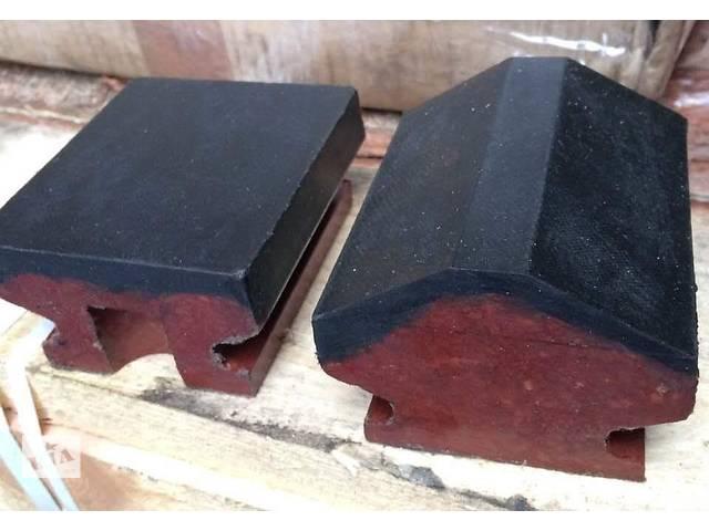 продам Ползуны(направляющие) плоские и призматические к рамной пилораме Р-63;Р-65 бу в Киеве