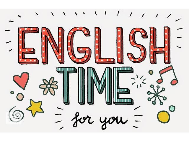 купить бу Помогу Вашему ребенку с английским! ;) в Одессе
