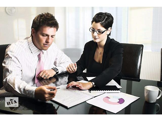 Помощь в открытии счета в банке для СПД (ФОП), ООО (ТОВ)- объявление о продаже   в Украине