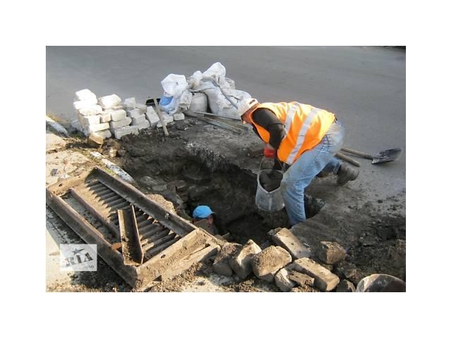 бу Помощник по ремонту канализации в Польшу  в Украине