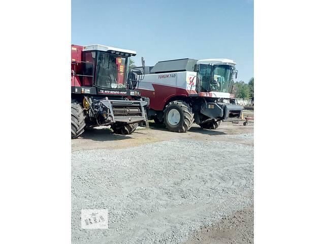 купить бу Поможем убрать урожай кукурузы и подсолнуха  в Украине