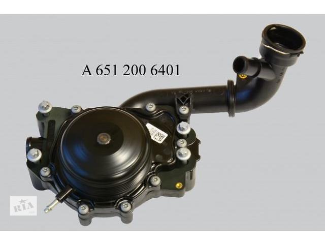 купить бу  Помпа для легкового авто Mercedes A6512006401 в Киеве