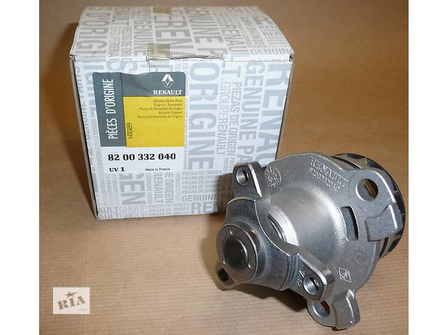продам Помпа воды Renault Trafic / Opel Vivaro 2.0CDTi 06- бу в Луцке