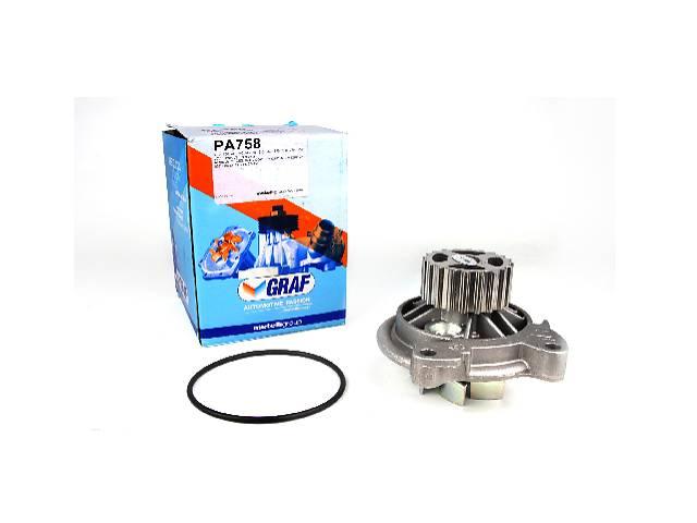 продам Помпа воды, VW T4/LT/Crafter 2.5TDI  PA758 бу в Луцке