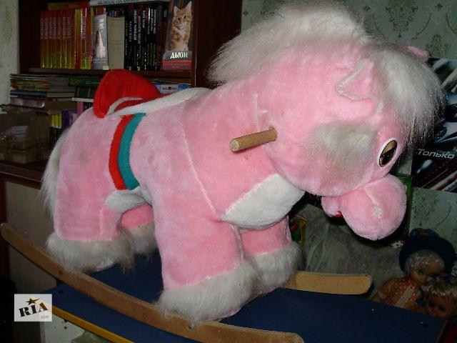 продам Пони-качалка  бу в Харькове