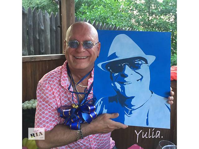продам Pop-Art Портреты ручной работы бу в Житомире