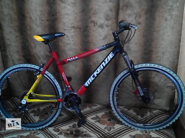 продам Породам велосипед Mckenzie бу в Киеве