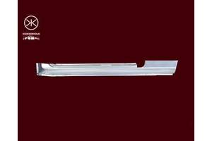 Новые Пороги Opel Kadett