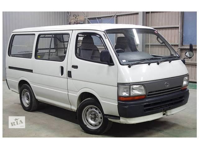 купить бу  Порог для легкового авто Toyota Hiace в Ужгороде