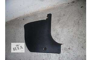 б/у Внутренние компоненты кузова Skoda SuperB