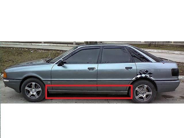 бу Порог на Ауд Audi в Могилев-Подольске