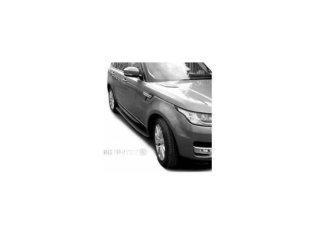 продам Пороги Range Rover Vogue / Sport 2013+ бу в Одессе