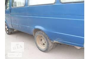 Порог ГАЗ 2705 Газель