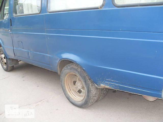 продам Пороги  на Газ 3302,3221,2705 Газель бу в Могилев-Подольске
