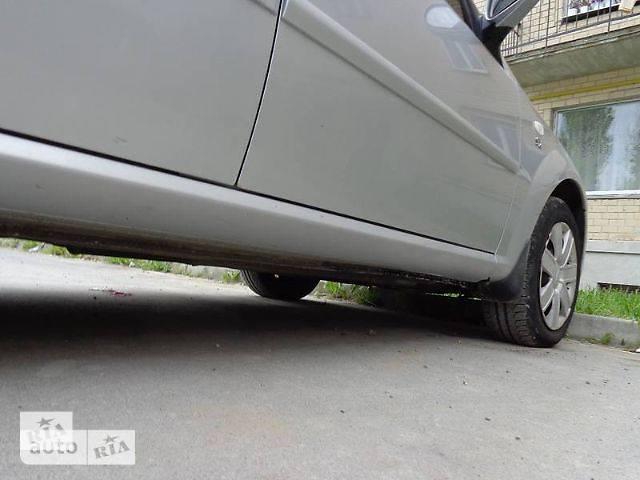 бу Пороги на Шевролет Chevrolet в Могилев-Подольске