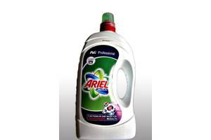 Жидкие средства для стирки Ariel