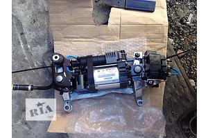 porsche cayenne 958 компрессор пневмоподвески
