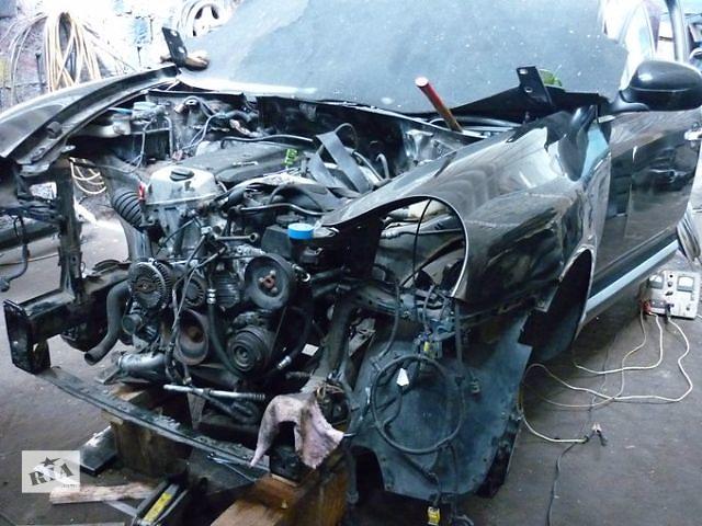 Porsche Cayenne Turbo S Детали кузова  Четверть автомобиля для легкового авто Porsche Cayenne- объявление о продаже  в Ровно
