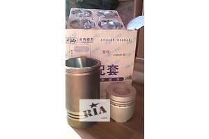 Новые Поршни Lifan 6592